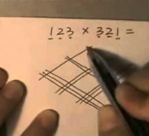 Kiinalaisten tapa laskea suuremmat luvut! – Katso video