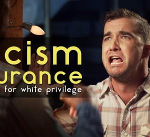 Onko sinulla jo rasismivakuutus? Kannattaisiko hankkia? – Katso hauska video