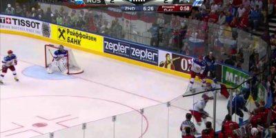 Tällaisella pelillä Venäjä voitti Suomen – Katso pöyristyttävä videokooste!