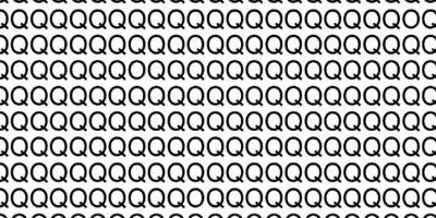 Löydätkö kolme O-kirjainta 10 sekunnissa?