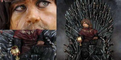 Leipomo valmisti huikea Game of Thrones -kakun – et usko hintaa