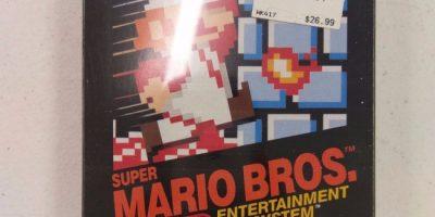 Pyöriikö nurkissasi tämä Nintendo-peli – voi olla tuhansien arvoinen!