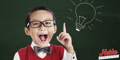 Lasten hauskat keksinnöt – Olisitko itse hoksannut?