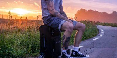 Mies haluaa eroon uniikista, mutta katastrofaalisesta tatuoinnista – varsin ymmärrettävää