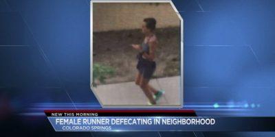 Poliisi etsii kakkaajaa – kotipihaan ulostava lenkkeilijä karkuteillä.