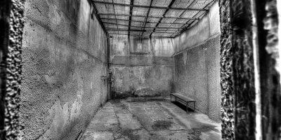 Vankikarkurit löytyivät pakohuoneesta – minne sinä menisit karattuasi vankilasta?