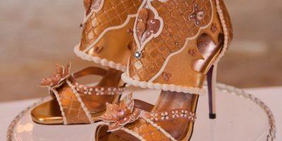 Nämä ovat luultavimmin maailman kalleimmat kengät – harvalla on näihin varaa