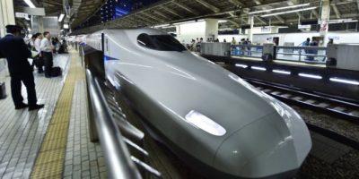 Japanilainen junayhtiö pyysi anteeksi: juna lähti 20 sekuntia liian aikaisin.