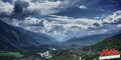 Sveitsiläinen Albinen kylä maksaa 60 tuhatta euroa sinne muuttaville perheille!