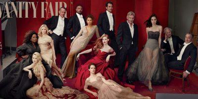 Vanity Fairin photoshoppausmokat naurattavat – huomaatko sinä ne?