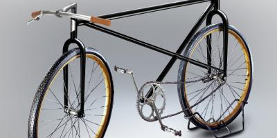 Taiteilija pyysi ystäviään piirtämään polkupyörän – lopputulokset eivät menneet nappiin