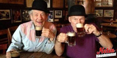Kun alkoholi ei sovi ihmiselle – Katso kuvat illanviettojen lopputuloksista!