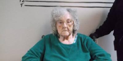 Mummo jäi kiinni – pyöritti huumebisnestä kotonaan.