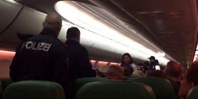 Matkustaja piereskeli – aiheutti lentokoneen hätälaskun.