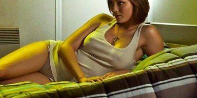 Naiset topeissa – ei hassumpi kokonaisuus