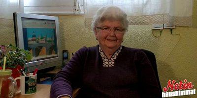 87-vuotias isoäiti tekee taidetta Microsoft Paintilla! – Katso upeat kuvat!
