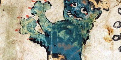 Keskiaikaisissa maalauksissa kissat olivat kaikkea muuta kuin suloisia – 8 jäätävää esimerkkiä