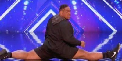 Kukaan ei uskonut tämän miehen tanssivan tällä tavalla – katso uskomaton video!