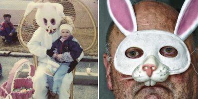 Nämä pääsiäispuput ovat suoraan helvetistä – traumat 100 prosentin todennäköisyydellä