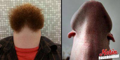 Miksi vain parrakkaat miehet ottavat tällaisia kuvia? – Se selviää näissä kuvissa!