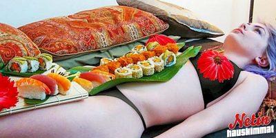 Tällaisiin ravintoloihin ei joka päivä pääsekään! – Ruoka ei ole se ainoa viihdyke!