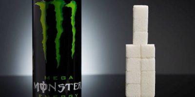 Kuinka paljon sokeria eri tuotteet sisältävät – sokeripalat havainnollistavat