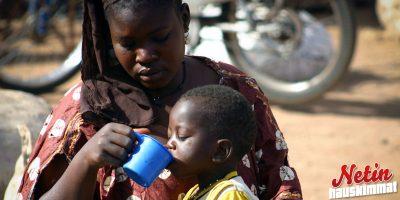 Äidit ja lapset ympäri maailmaa! – Äitienpäivän kunniaksi!