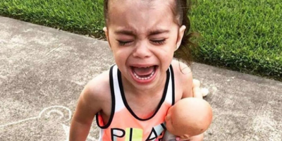 Lapset itkevät kummallisista syistä – vanhemmat jakoivat huvittavimmat