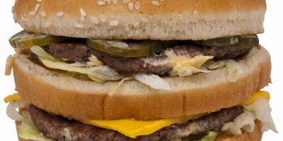 Kuinka monta Big Mac -hampurilaista olet syönyt? – Mies teki käsittämättömän ennätyksen