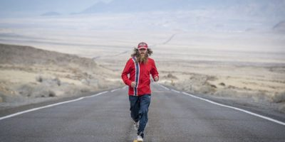 Mies juoksi Yhdysvaltojen läpi kolme kertaa vuoden sisällä – melkoinen Forrest Gump!