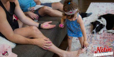 Kaikki isät ovat erilaisia – Katso 9 hellyttävää kuvaa!