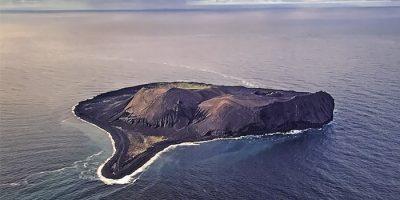 Tällä saarella ei saa kakata – melkoisen uskomatonta!