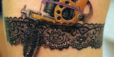 Taitoa ja luovuutta – nämä tatuoinnit ovat uskomattomia!