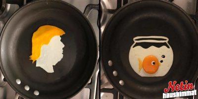 Tiesitkö mihin kaikkeen muna taipuu? – Tämä sinun on nähtävä!