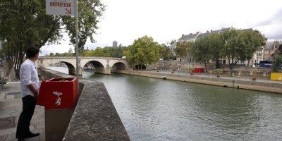 Pariisin julkisen paikan pisuaarit aiheuttavat närää – yay vai nay?