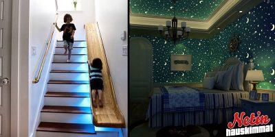 Näillä ideoilla teet kodista vielä mukavamman! – Katso kuvat!