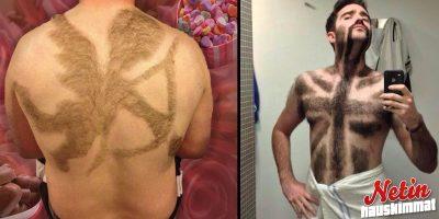 Oudoimmat rintakarva-trendit koskaan! – Nämä sinun on nähtävä!