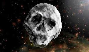 """""""Kuoleman komeetta"""" pyyhkäisee Maan ohi Halloweenin tienoilla – katso kuva!"""