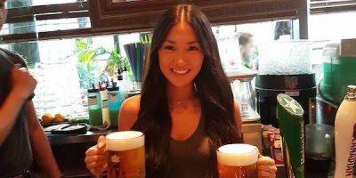 Muutama hyvä syy käydä lasillisella – tai jopa muutamalla