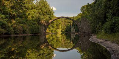 Sillat, jotka uskomattoman upeita – mikä näistä on upein?