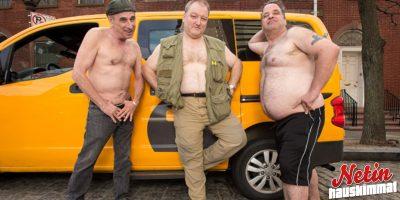 Taksikuskikalenteri on tosiasia! – Näin New York Cityssä!