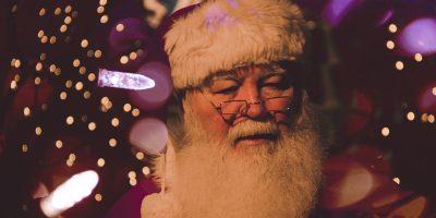Tulisiko joulupukin olla sukupuolineutraali? – Miten kävi kyselyssä?