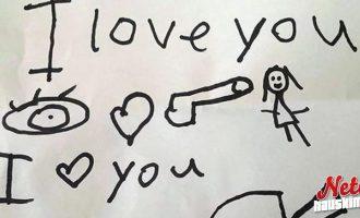 Hulvattomat äitienpäiväkortit! – Suoraan sydämestä!