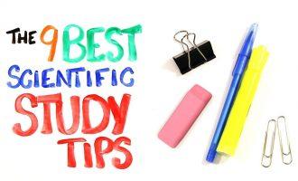 9 tapaa tehostaa opiskelua
