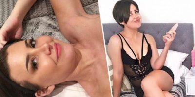 Nainen viettää töissä kahvitaukojen sijaan masturbointitaukoja – Internet villiintyi!