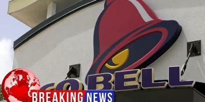 Asiakas soitti hätänumeroon Taco Bellin taco-ongelman takia