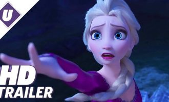 Frozenin jatko-osa!