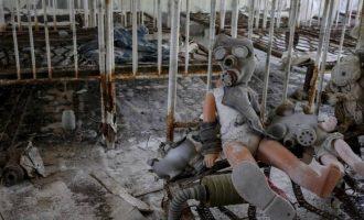 Aavemaista ja hyytävää menoa – Tšernobyl 33 vuotta onnettomuuden jälkeen