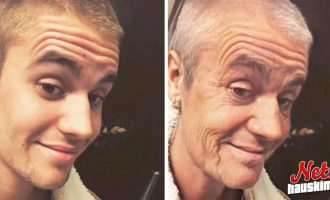 Miltä näytät vanhana? – Nämä ihmiset ottivat siitä selvää!