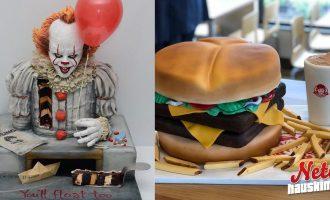 Nämä kakut jäävät mieleen! – Osaisitko leipoa?